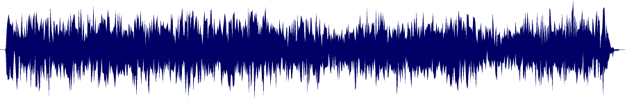 waveform of track #142292