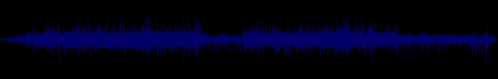 waveform of track #142331