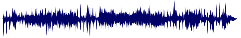waveform of track #142426