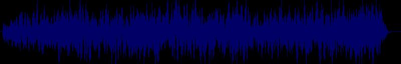 waveform of track #142500