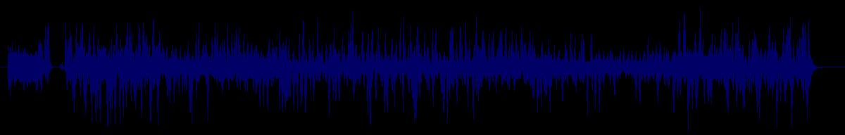 waveform of track #142523
