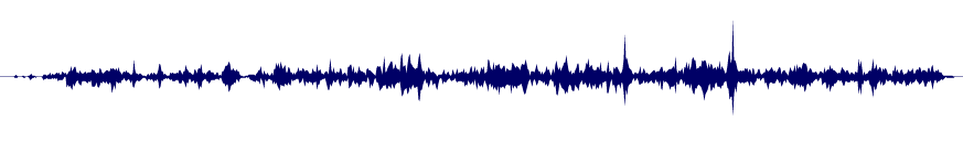 waveform of track #142537