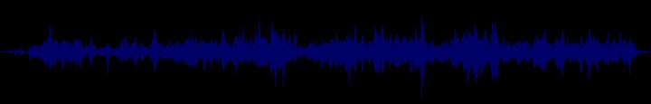 waveform of track #142542