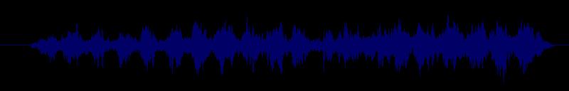waveform of track #142618