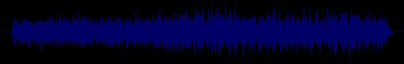 waveform of track #142651