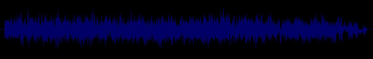 waveform of track #142655