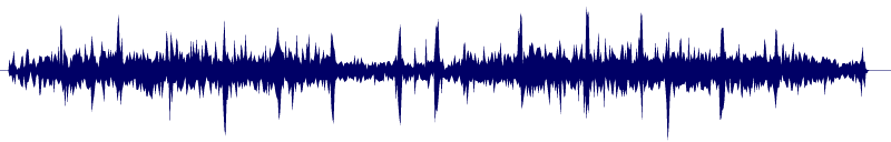 waveform of track #142660