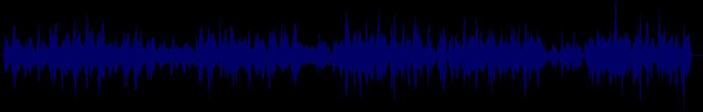 waveform of track #142662