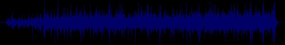 waveform of track #142699