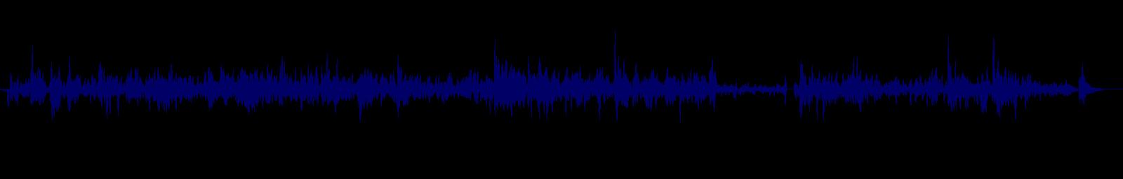 waveform of track #142744