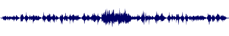 waveform of track #142781