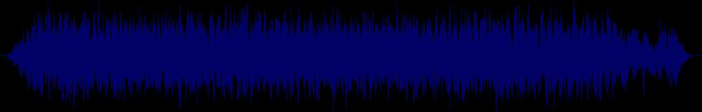 waveform of track #142790
