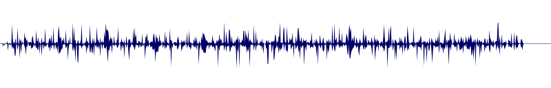 waveform of track #142793