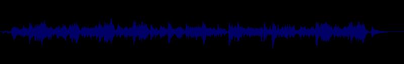 waveform of track #142827