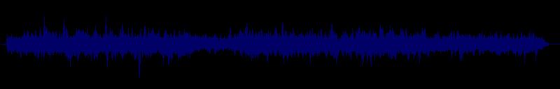 waveform of track #142842