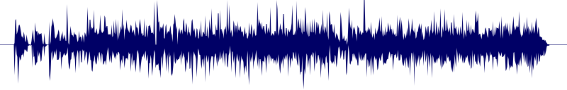 waveform of track #142843