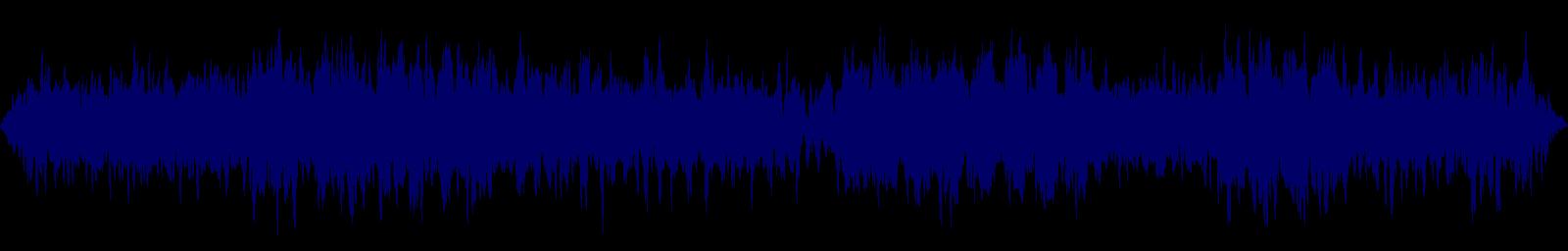 waveform of track #142918