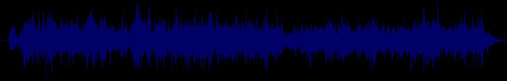 waveform of track #142936