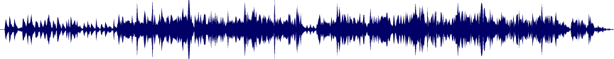 waveform of track #14328
