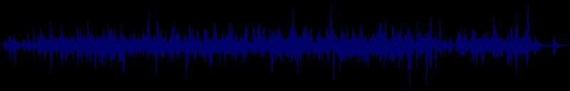 waveform of track #143099