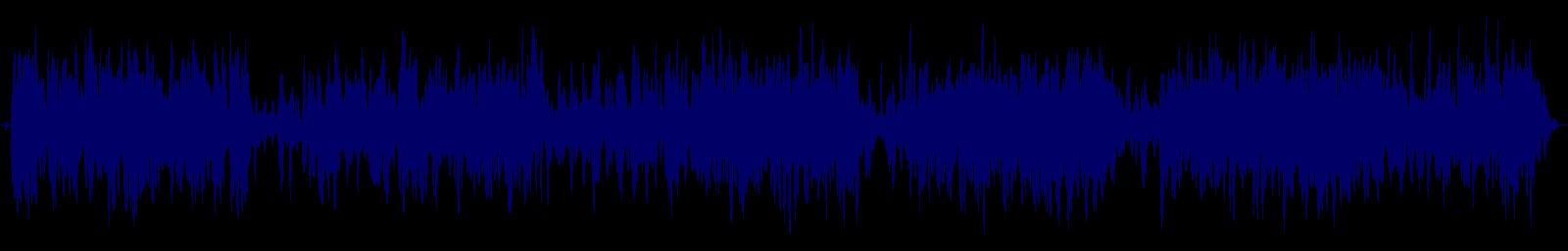 waveform of track #143100