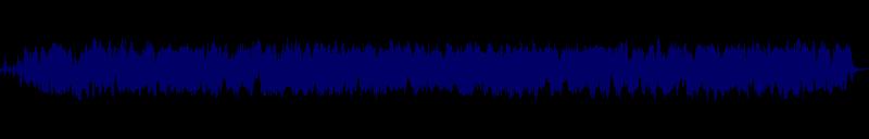 waveform of track #143151