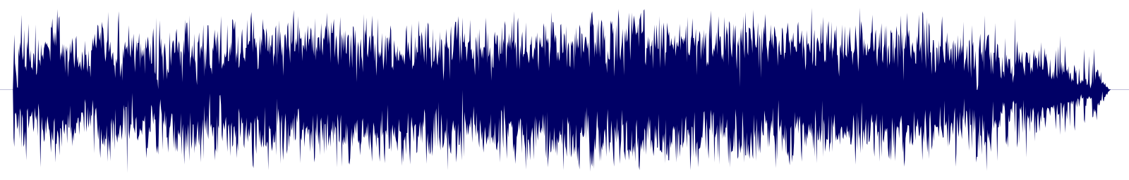 waveform of track #143220