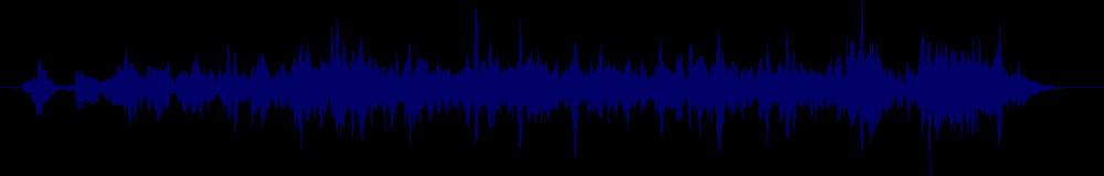 waveform of track #143236