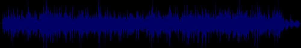 waveform of track #143303