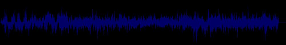 waveform of track #143312