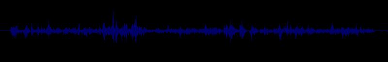 waveform of track #143314