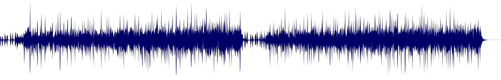 waveform of track #143368