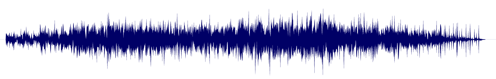 waveform of track #143373