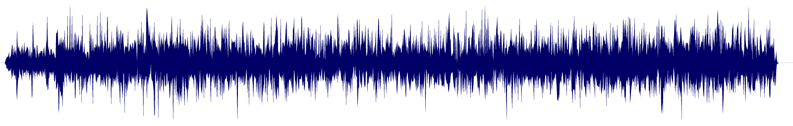 waveform of track #143426