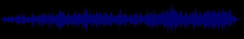 waveform of track #143451