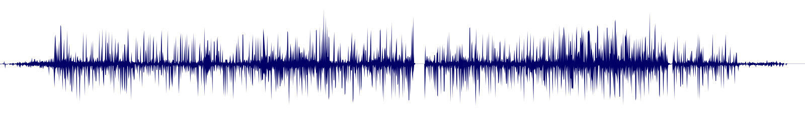 waveform of track #143452