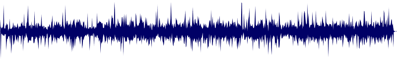 waveform of track #143454