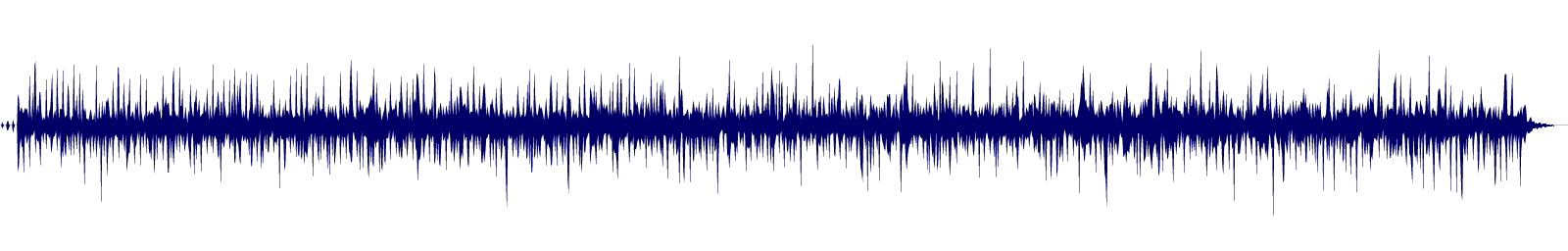 waveform of track #143484