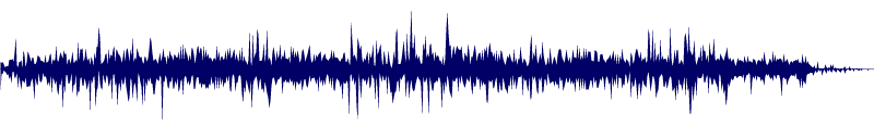 waveform of track #143492