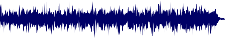 waveform of track #143500