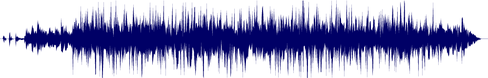 waveform of track #143511