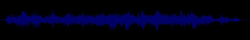 waveform of track #143512