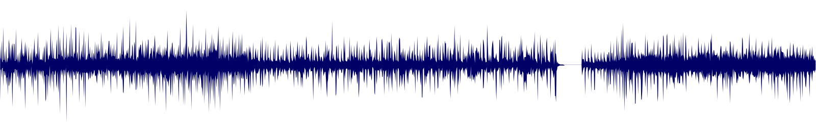 waveform of track #143522