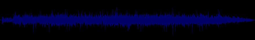 waveform of track #143532