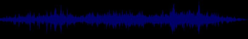 waveform of track #143533