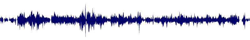 waveform of track #143536