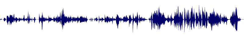 waveform of track #143537