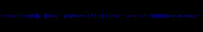 waveform of track #143538