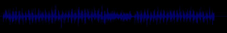 waveform of track #143551