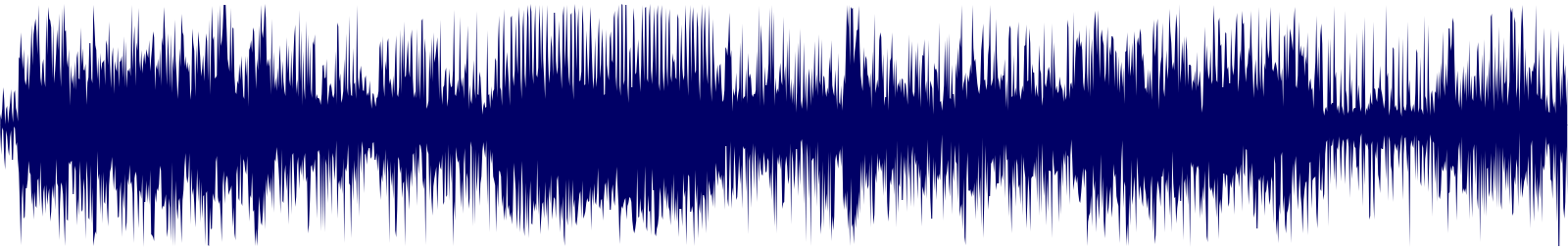 waveform of track #143561